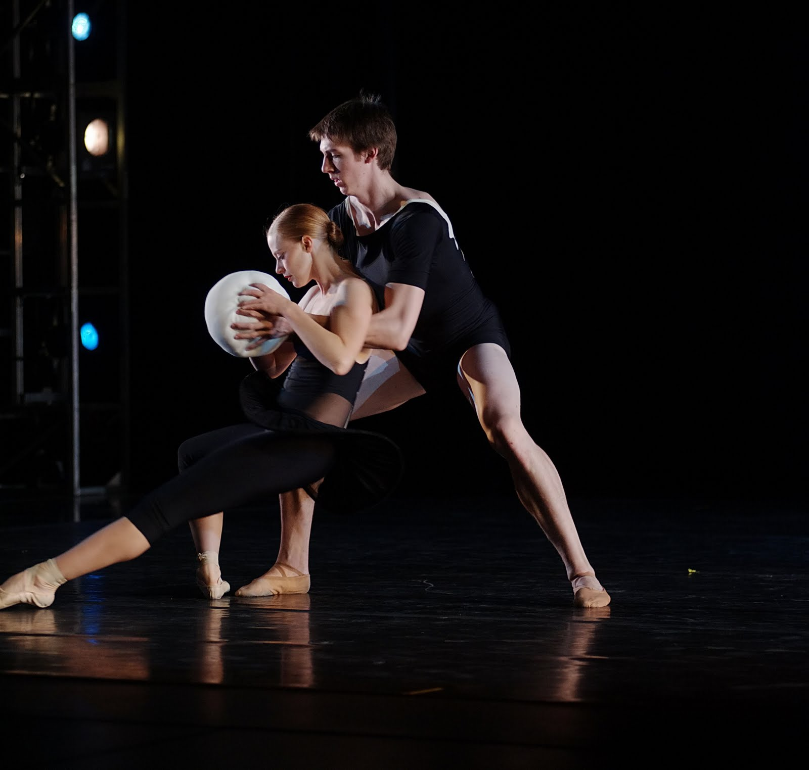 Beach Blanket Cha Cha Dance: BalletMemphis